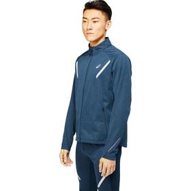 asics Lite-Show Winter Jacket Men, blauw